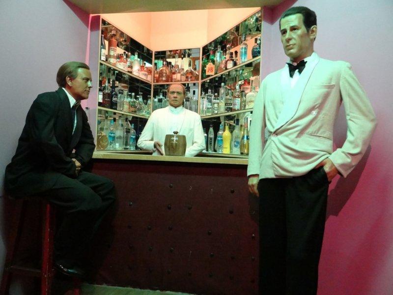 バーテンダーが語る【Vesper/ヴェスパー】007ボンドマティーニは本当に美味しいのか?